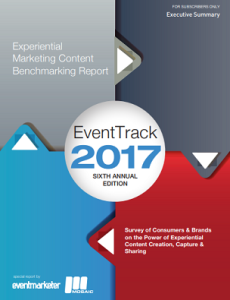2017 EventTrack